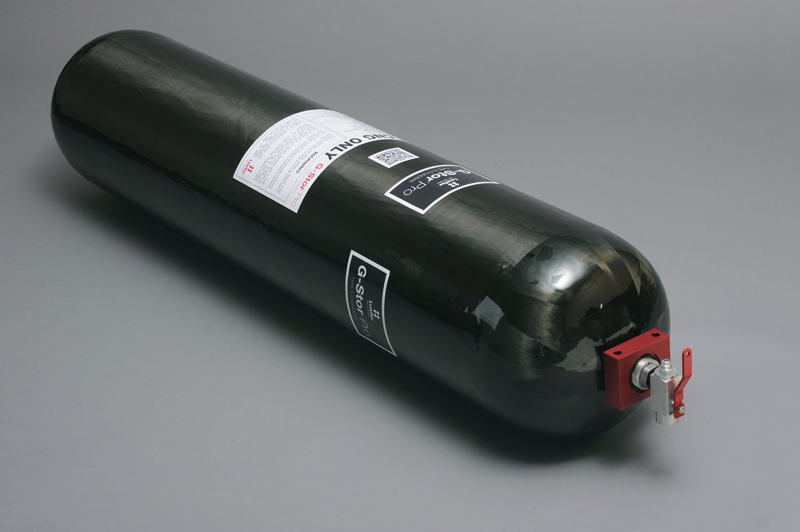 Luxfer Alternative Fuel Cylinder - G-Stor Pro